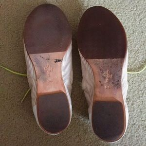 Cole Haan Shoes - Cole Haan Laced Casual Shoes